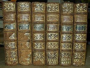 Dictionnaire Raisonné Universel d'Histoire Naturelle [.] Nouvelle: VALMONT DE BOMARE,