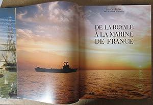 De la Royale à la Marine de France: BELLEC, François