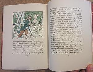 Les Nouvelles Leçons d'Amour dans un Parc - Illustré par Carlègle: BOYLESVE, René