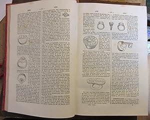 Dictionnaire des Antiquités Chrétiennes : Nouvelle édition revue modifiée considérablement ...