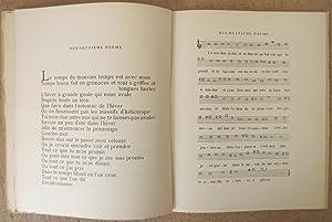 Poèmes à l'autre moi: ALBERT-BIROT, Pierre