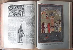 Mythologie Générale : 882 gravures - 6 hors-texte en couleurs: GUIRAND, Félix (dir.) & G. ...