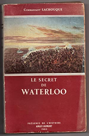 Le Secret de Waterloo