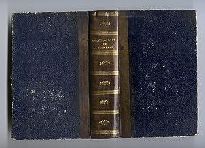 Nouvelle encyclopédie de la jeunesse ou abrégé de toutes les sciences plus étendu et plus ...