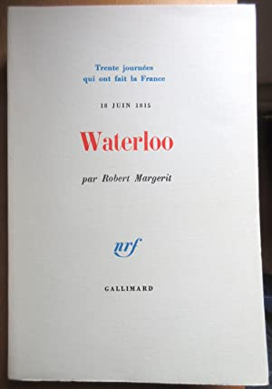 Waterloo : 18 Juin 1815