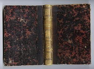 Poésies de madame Desbordes-Valmore, avec une notice par M. Sainte-Beuve: DESBORDES-VALMORE, Madame