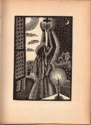 Introduction à la vie dévote. Gravures sur bois de Colette Pettier: SALES, Saint François de