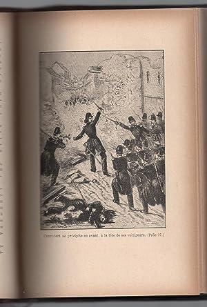Le dernier Maréchal de France : Canrobert: GRANDIN, Commandant