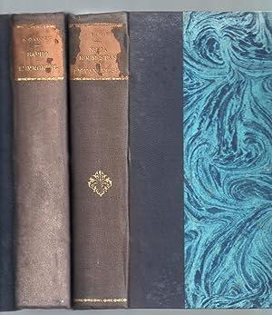 Oeuvres complètes de Alphonse Daudet édition définitive illustrée de gravures à l'eau-forte d&...