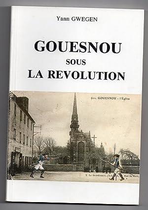 Gouesnou sous la Révolution: GWEGEN, Yann