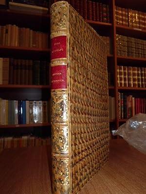 Historia Aethiopica,sive brevis & succincta descriptio Regni: Iobi Ludolfi aliàs