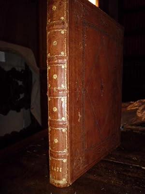 Enarrationes Saturarum Juvenalis, etc. (Incipit:): Merula, Georgius, 1430-1494