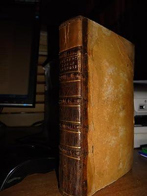 Recherches sur l' origine du Despotisme Oriental.: Boulanger, Nicolas Antoine