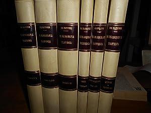 Bibliografia Dantesca ossia catalogo delle edizioni, traduzioni,: Visconte Colomb De