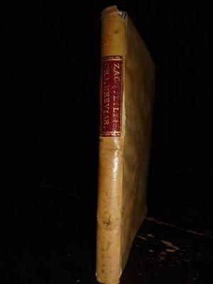 Orbis breviarium fide compendio ordinemque captu, ac: LILIO, Zaccaria C.R.L.