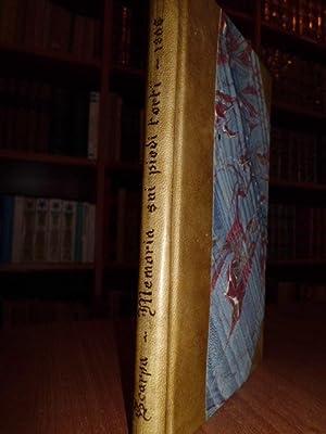 Memoria chirurgica sui piedi torti congeniti dei: Scarpa, Antonio (1747-1832).