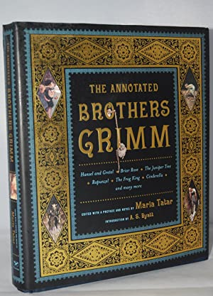 The Annotated Brothers Grimm: Tatar, Maria