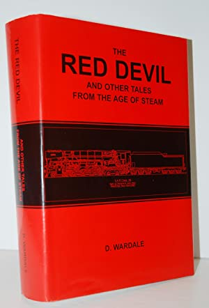 Red Devil and Other Tales from the: Wardale, David