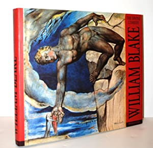 "The ""Divine Comedy"" William Blake: Bindman, David &"