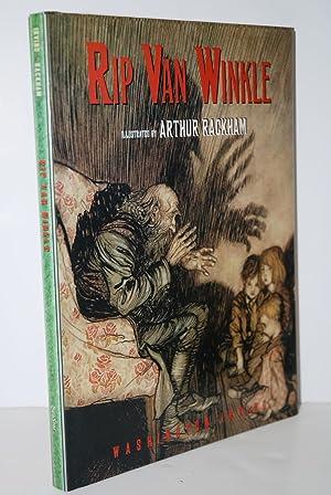 Rip Van Winkle: Irving, Washington &