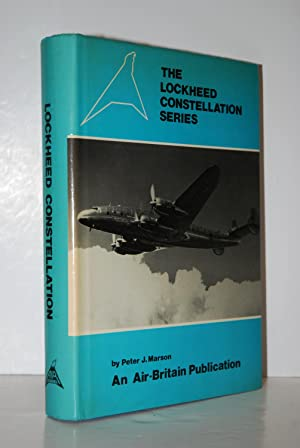 Lockheed Constellation: Marson, Peter J.