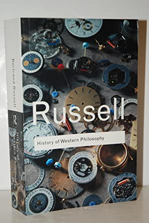 History of Western Philosophy: Russell, Bertrand