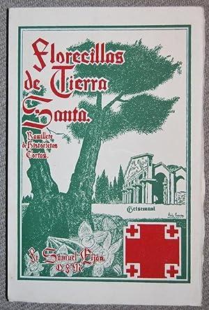 FLORECILLAS DE TIERRA SANTA. Ramillete de historietas cortas: EIJAN, Samuel