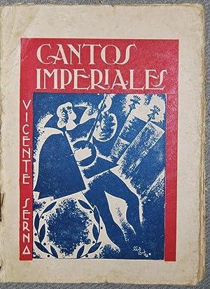 CANTOS IMPERIALES: SERNA DEL BARRIO, Vicente