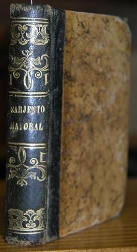 HISTORIA VERDADERA DEL SARGENTO FRANCISCO MAYORAL NATURAL: D.J.V.