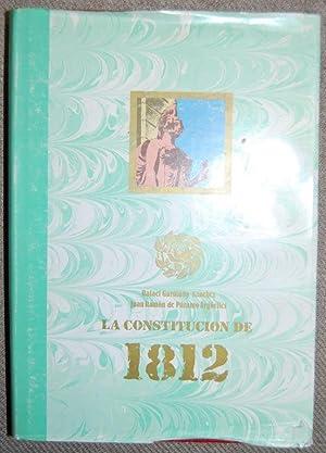 LA CONSTITUCION GADITANA DE 1812: GAROFANO, R. -