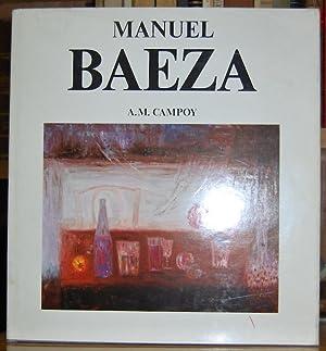 MANUEL BAEZA: CAMPOY, A. M.