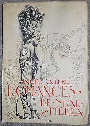ROMANCES DE MAR Y TIERRA: ALLER, Angel