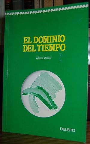 EL DOMINIO DEL TIEMPO: PINEDO NORIEGA, Alfonso