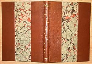 POETA EN NUEVA YORK. Poema de Antonio Machado. Prólogo de José Bergamín: ...