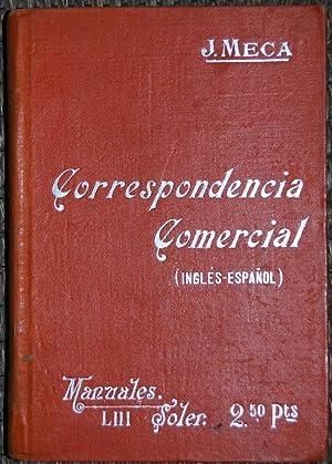 FORMULARIO DE CARTAS COMERCIALES EN INGLES Y ESPAÑOL. Con notas y reglas en Castellano, ...