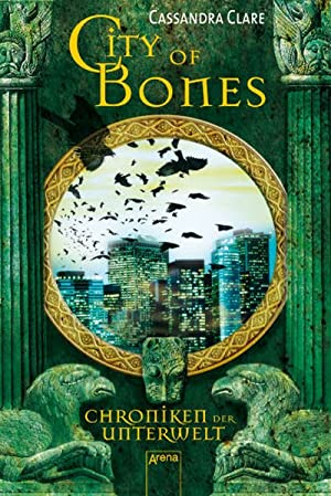 City of Bones: Chroniken der Unterwelt (1)