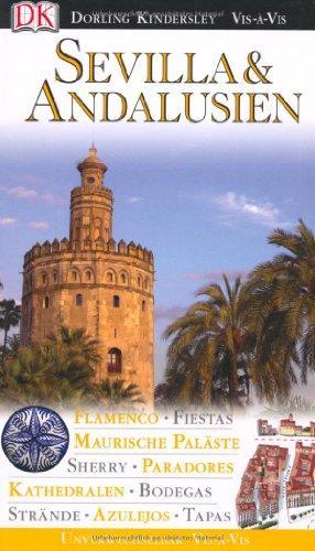 Vis a Vis, Sevilla & Andalusien - Kretschmer, Ulrike, Richard Draper und Steven Gyapay