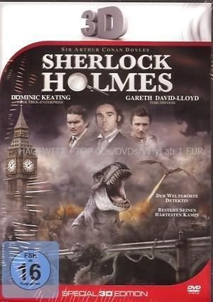 Sherlock Special Deutschland