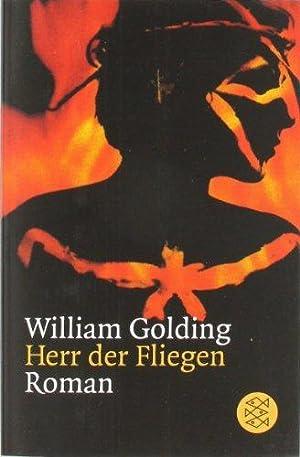 Herr der Fliegen: William, Golding: