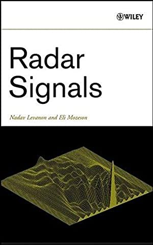 Radar Signals (Wiley - IEEE, Band 1): Levanon, Nadav and