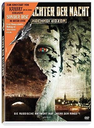 Wächter der Nacht - Nochnoi dozor (+: Konstantin, Khabenskij, Menschow