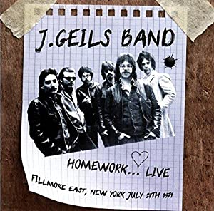 Homework live