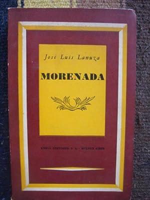 Morenada: LANUZA, JOSÉ LUIS