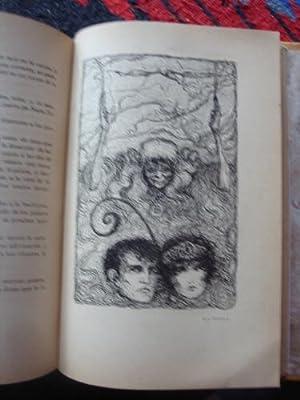 La Tórtola de Ajusco. Novela mexicana.: VICENTE Y SESTO, JULIO MANUEL (Julio Sesto)