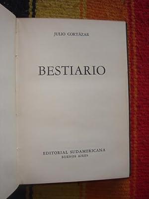 Bestiario: CORTAZAR, JULIO