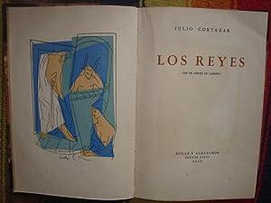 Los Reyes: CORTAZAR, JULIO