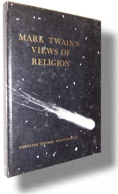 Mark Twain's Views of Religion