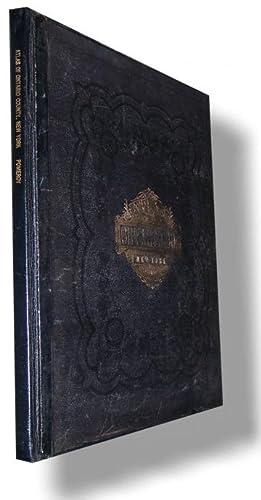 Atlas of Ontario County New York From: Nichols, Beach [Pomeroy,