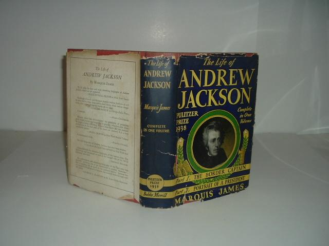 the life and career of andrew jackson Biography of andrew jackson, the seventh president of the united states (1829-1837) this is historical material, frozen in time the web site is no longer updated and links to external web sites and some internal pages will not work.
