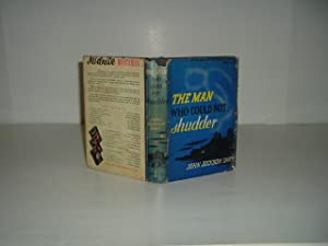 THE MAN WHO COULD NOT SHUDDER By JOHN DICKSON CARR 1940 Books, Inc. Edition 1st Printing, November,...